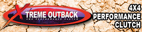 Xtreme Outback German