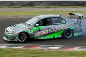 "Xtreme-Sponsored ""Fanga"" Dan Woolhouse wins round 2 of the D1NZ Championship"