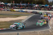 Nissan Motorsport Takes Victory at Winton