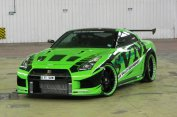 Xtreme Clutch drives fastest R35 GTR on Earth