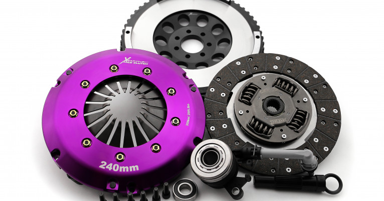 Xtreme Clutch - High Performance Clutch Systems & Components