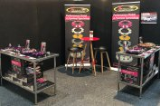Xtreme Clutch Exhibit at CRC Speedshow New Zealand