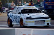 Andy Forrest is bringing his 1200hp WRX to the 2015 World Time attack Challenge
