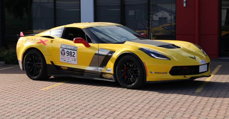 Xtreme Clutch Introduce Corvette C7 Upgrades
