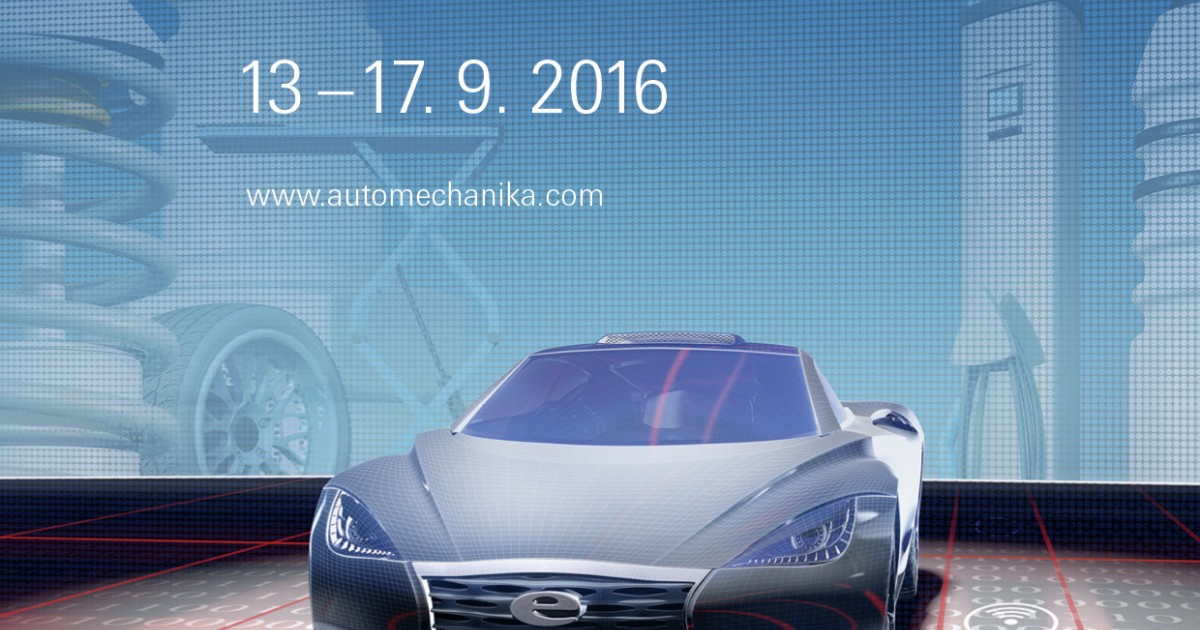 Australian Clutch Services to Exhibit 3 Brands at Automechanika Frankfurt