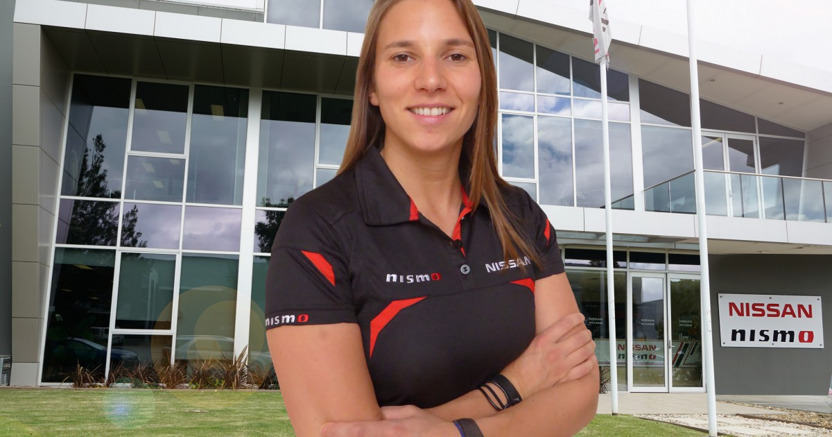 Nissan Motorsport Signs De Silvestro for 2017