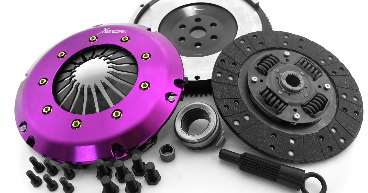 Xtreme Clutch Releases Upgrades to suit Mazda MPS Models